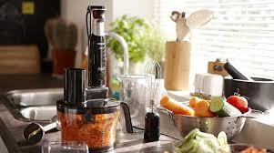 Как выбрать <b>погружной блендер</b> для кухни: 5 хороших моделей