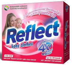 """Стиральный порошок <b>Reflect</b> """"<b>Baby Clothes</b> ..."""
