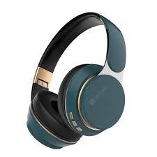 Jeaper T7 Wireless Headphones <b>Bluetooth</b> 5.0 Headset Adjustable ...