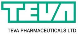 Image result for teva logo