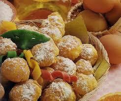 Tortelli lombardi dolci