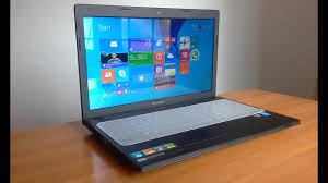 <b>Lenovo G510 Notebook</b> Unboxing and Review - YouTube