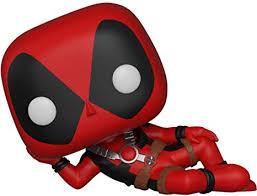 <b>Funko</b> 30850 <b>Deadpool</b> Parody <b>Pop</b> Bobble Figure, Multi: <b>Funko</b> ...