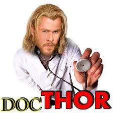 Termina-Thor by onelansou - Meme Center via Relatably.com