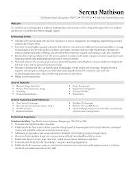 health information management resume objective cipanewsletter resonatingresumes resume samples resume writing writing a health