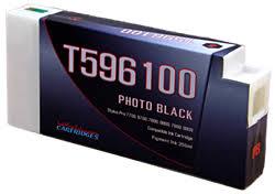 <b>Epson</b> Stylus Pro 9900 Printer <b>Compatible</b> Pigment Ink Cartridges ...