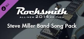 Rocksmith® 2014 Edition – Remastered – <b>Steve Miller Band</b> Song ...