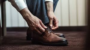 10 Best <b>Dress Shoes</b> Every Man Should Own - The Trend Spotter
