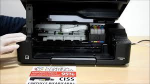 Come ricaricare cartucce ricaricabili Epson 29, Come installare ...