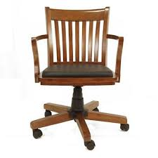 your guide to buying antique desk chairs antique office chair