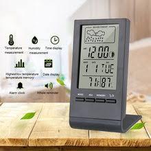 Compare <b>Digital Lcd Temperature</b> Sensor Price - Super offer from ...