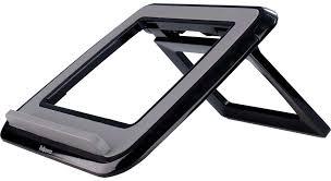 <b>Fellowes</b> I-Spire Series, Black <b>подставка для ноутбука</b> до 17 ...