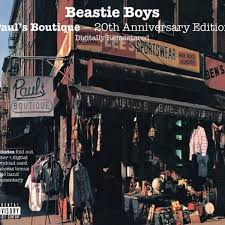 <b>Beastie Boys</b>: <b>Paul's</b> Boutique Album Review | Pitchfork