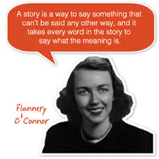 Image result for flannery o'connor quotes