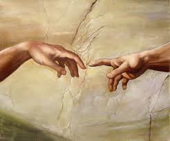 michelangelo most famous paintings his most famous painting the michelangelo most famous paintings his most famous painting the creation adam michelangelo pic 11