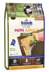 Купить <b>сухой корм</b> для собак <b>Bosch</b> (Бош) в интернет-магазине ...