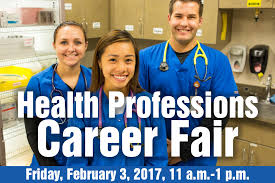 health professions career fair at casper college 3 casper college s health professions career fair will be held on friday feb 3 from