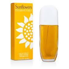 Elizabeth Arden - <b>Sunflowers Туалетная Вода</b> Спрей 50ml/1.7oz (F ...