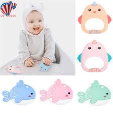 <b>Baby Teether</b> Vegetable Molar Stick <b>Toddler Teething</b> Soft <b>Toys</b> ...