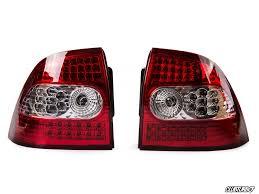 <b>Задние</b> фонари Lada Priora, <b>светодиодные</b>, <b>штатная</b> установка