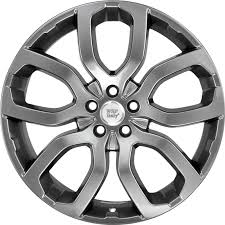 CSP Range Rover <b>Liverpool Evoque</b> Wheels - The Tyre Centre (03 ...