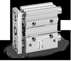 MGP Series Compact Guide <b>Cylinder</b>