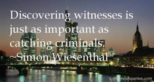 Simon Wiesenthal quotes: top famous quotes and sayings from Simon ...
