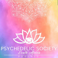 The Psychedelic Society South Africa Podcast