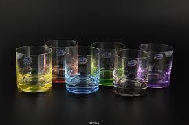 Купить Набор стаканов для виски 280 мл Арлекино (6 шт) в ...