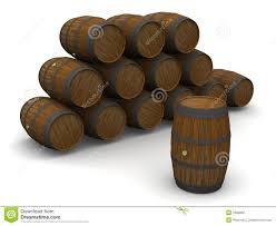 oak wine barrels stack of old wine barrels stock photography barrel office barrel middot