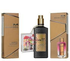 <b>Mancera Roses & Chocolate</b>, 60 ml купить духи оптом в интернет ...