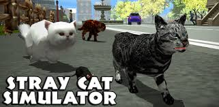 Stray <b>Cat Simulator</b> - Apps on Google Play