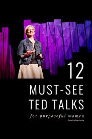 1000 ideas about interesting topics for presentation 12 must see ted talks for women