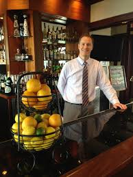 announcing our new beverage director fog harbor nusan began working for simco restaurants as a bartender in 2004 and held positions including bartender at wipeout bar grill and bar manager at pier
