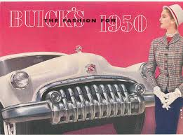 Image result for image drawings early 50s buick roadmaster