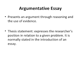 styles of essay Types of academic writing         Argumentative Essay     Types of academic writing         Argumentative Essay