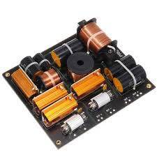 Buy the best and latest audio frequency divider crossover on ...