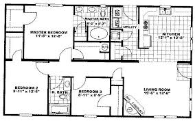 House plans  Square feet and House on Pinterest