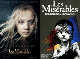 mendelson s memos les miserables gets character posters and a les miserables gets character posters and a very familiar theatrical one sheet can t friggin wait
