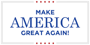 make america great again rdquo the perfect slogan brown political ldquomake america great againrdquo the perfect slogan brown political review