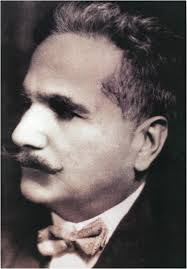 muhammad iqbal iqbal wearing a bow tie