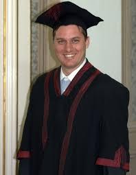 Education   Dr Vanja Kora