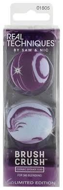 Купить <b>набор спонжей</b> для макияжа Cosmic Sponge Duo 2шт ...