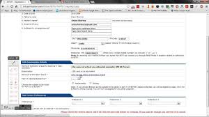 how to fill bitsat 2014 online application form step by step how to fill bitsat 2014 online application form step by step guide