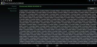 Приложения в Google Play – Prolific <b>PL2303 USB</b>-UART