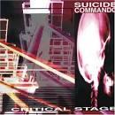 Critical Stage album by Suicide Commando