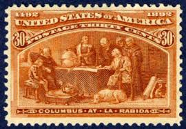 Image result for The postal system was started: America/ 1830