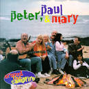 Around the Campfire album by Peter, Paul and Mary