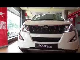 #Cars@Dinos: New Mahindra XUV 500 2015 W10 Interior Exterior ...