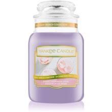 Yankee Candle Sweet <b>Morning</b> Rose <b>ароматическая свеча</b> Classic ...